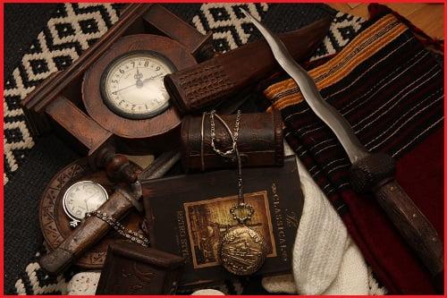 Antiquitäten Ankauf