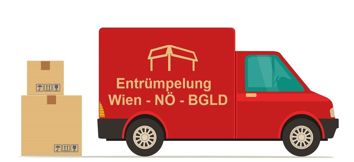 Büroentrümpelung Wien