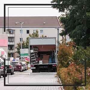 Wohnungsräumung Wien-